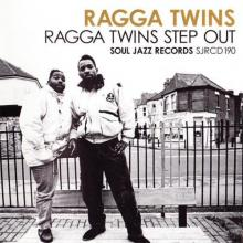 The Ragga Twins - Ragga Twins Step Out (2008) [FLAC]