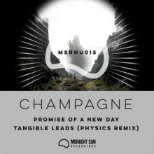 Champagne - Promise Of A New Day (2020) [FLAC]