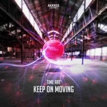 Time Art - Keep On Moving (2021) [FLAC]