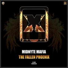 Midnyte Mafia - The Fallen Phoenix (2021) [FLAC]