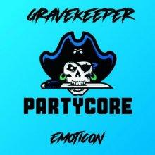Emoticon - Gravekeeper (2020) [FLAC]