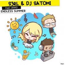 S3Rl & DJ Satomi & Ukiko - Endless Summer (2021) [FLAC]