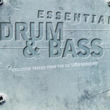 VA - Essential Drum & Bass (1997) [FLAC]