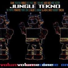 VA - Jungle Tekno Volume One (1992) [FLAC]