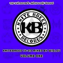 VA - Kniteforce Anthology: Knitebreed 14-23 (2021) [FLAC]