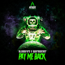 Bloodfire & Warmonger - Pay Me Back (2021) [FLAC]