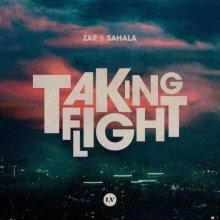 Zar & Sahala - Taking Flight (2021) [FLAC]
