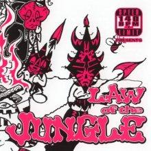 VA - Law Of The Jungle (1994) [FLAC]