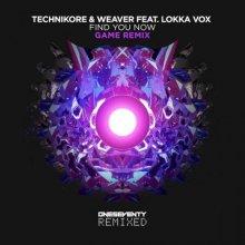 Technikore & Weaver & Lokka Vox - Find You Now (Edit) (2021) [FLAC]