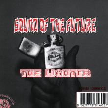 Sound Of The Future - The Lighter (1995) [FLAC]