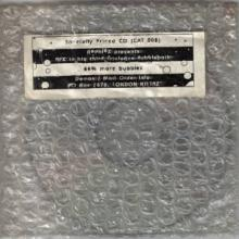 AFX - Analogue Bubblebath 3 (1993) [FLAC]