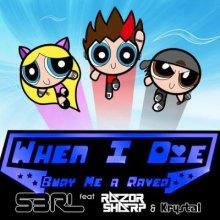 S3RL feat. Razor Sharp & Krystal - When I Die (Bury Me A Raver) (2015) [FLAC]