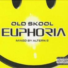 Altern 8 - Old Skool Euphoria (2001) [FLAC]