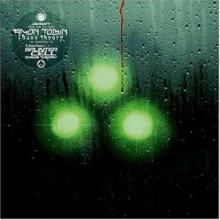 Amon Tobin - Chaos Theory - The Soundtrack To Tom Clancy's Splinter Cell (2005) [FLAC]