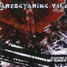Amphetamine Virus - Starting Over (2009)