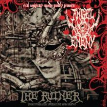 Angel Enemy - The Ruiner (2011) [FLAC]