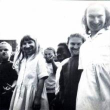 Aphex Twin - Come To Daddy (1997) [FLAC]