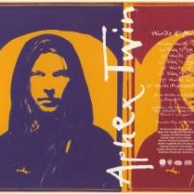 Aphex Twin - Words & Music (1994) [FLAC]