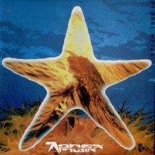 Aphex Twin - Xylem Tube E.P. (1992) [FLAC]