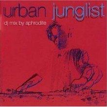 Aphrodite - Urban Junglist (2003) [FLAC]