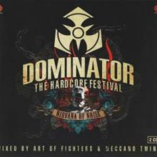 VA - Dominator 2011 The Hardcore Festival - Nirvana Of Noise (2011) [FLAC]