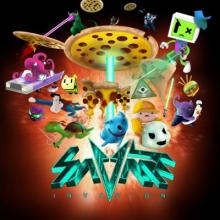 Savant - Invasion (2015) [FLAC]