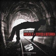 M1ch3L P.Schyzo & Beterror - Demons Inside Me (2016) [FLAC]