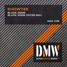 Showtek - Black 2008 (2008) [FLAC]