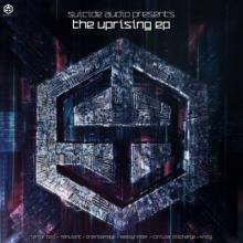 VA - The Uprising EP (2016) [FLAC]