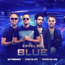 Eiffel 65 - Blue (Team Blue Mix) (2017) [FLAC]