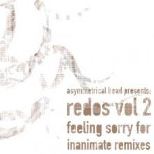Asymmetrical Head - Redos Vol 2 (2008) [FLAC]