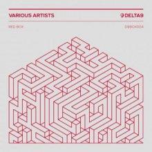 VA - Red Box (Delta9 Recordings) (2020) [FLAC]