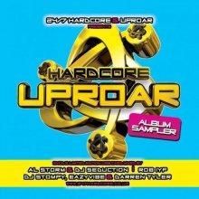 VA - Hardcore Uproar - Album Sampler 3 (2021) [FLAC]