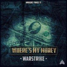 WarStrike - Where's My Money (2021) [FLAC]
