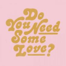 Fracture & Lucie La Mode - Some Love (2021) [FLAC]
