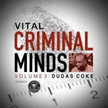 Vital - Criminal Minds Volume 3 (2021) [FLAC]