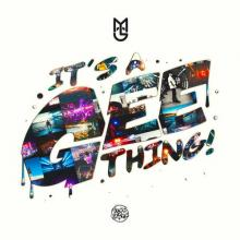 Macky Gee - Its A Gee Thing! (2020) [FLAC]