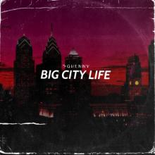 Sghenny Madattak - Big City Life (2021) [FLAC]