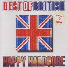 VA - Best Of British Happy Hardcore (1997) [FLAC]