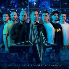 VA - Strongest Formation (2020) [FLAC]