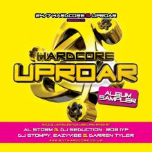 VA - Hardcore Uproar - Album Sampler (2021) [FLAC]