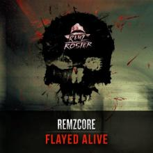 Remzcore - Flayed Alive (2020) [FLAC]