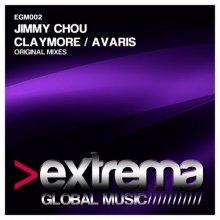 Jimmy Chou - Claymore / Avaris (2013) [FLAC]