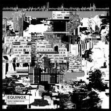 Equinox - Early Works 93-94 (The Demos) (2021) [FLAC]