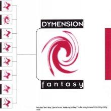 Dymension - Fantasy (1995) [FLAC]