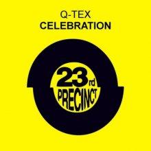 Q-Tex - Celebration (1993) [FLAC]
