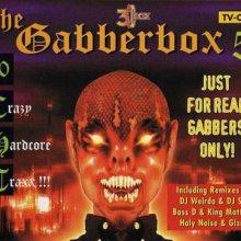 VA - The Gabberbox 5 (50 Crazy Hardcore Traxx!!!) (1997) [FLAC]
