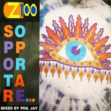 Z100 - Sopportare... (Phil Jay Mixes) (2020) [FLAC]