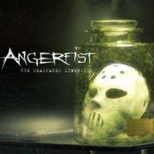 Angerfist - The Deadfaced Dimension (2014) [FLAC]