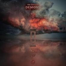 The Siberian - Demons (2021) [FLAC]